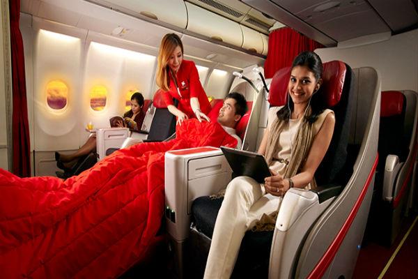 AirAsia Airline 2