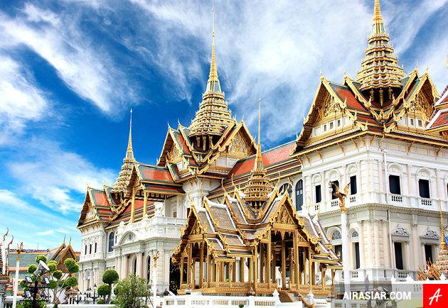 giá vé máy bay đi Thái Lan Air Asia
