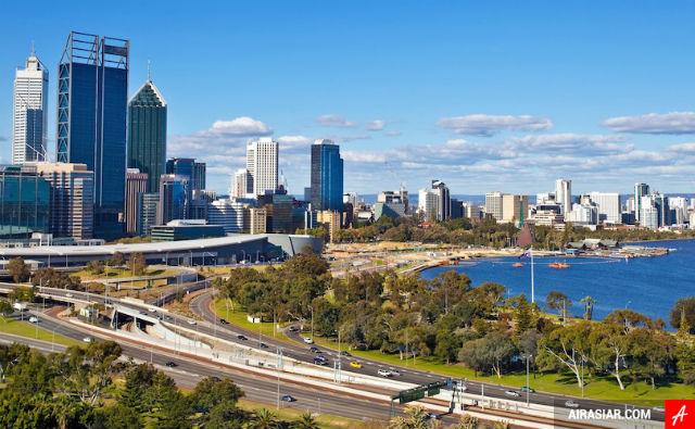 Đặt vé máy bay đi Úc giá rẻ tại Vietnam Booking