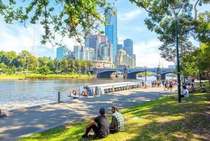 Vé máy bay đi Melbourne giá rẻ hãng Air Asia