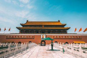 Vé máy bay đi Bắc Kinh giá rẻ hãng Air Asia