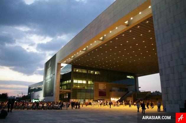 Đặt vé máy bay giá rẻ nhất hãng Air Asia đi Seoul