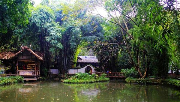 Vé máy bay đi Thành Đô giá rẻ tại Vietnam Booking