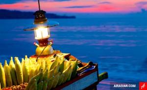 Những trải nghiệm khó quên cùng vé máy bay đi Bali