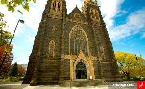 Khám phá 6 công trình kiến trúc đặc biệt tại Melbourne