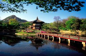 Du lịch Hàn Quốc – đất nước xinh đẹp