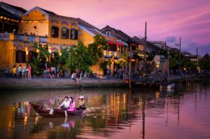 Du lịch Hội An – miền phố cổ đất Quảng