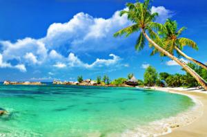 Du lịch Phan Thiết – xứ Mũi Né nắng vàng cát trắng