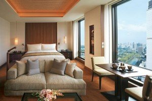 Những khách sạn nên ở khi đến du lịch Nhật Bản