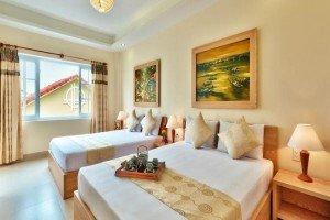 Những khách sạn giá tốt, chất lượng, view đẹp tại Hội An