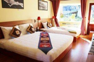 Gợi ý khách sạn Sapa giá rẻ, tầm nhìn đẹp
