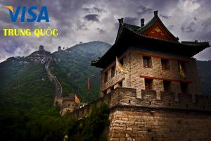 Visa đi Trung Quốc thăm người thân
