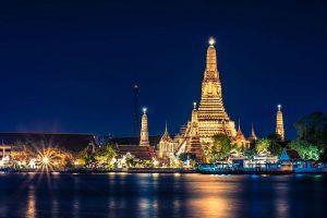 Du lịch Krabi khám phá thiên đường phía Nam Thái Lan