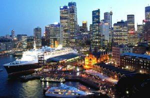 Đến Úc hòa mình vào những lễ hội sôi động