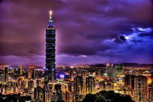Những trung tâm mua sắm nổi tiếng bậc nhất tại Đài Loan