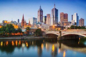 Khám phá những quán cà phê hấp dẫn tại Melbourne