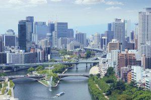 Những điểm đến không thể bỏ lỡ khi đặt chân đến Osaka