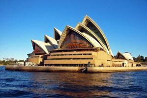 Khám phá Sydney – Thành phố đáng sống