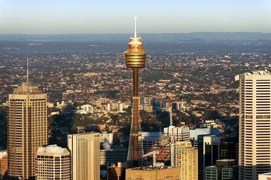mua vé máy bay giá rẻ đi Sydney