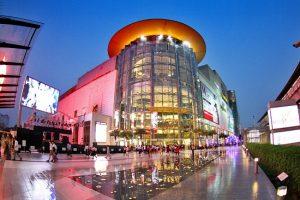 Tháng 12: Giá vé máy bay từ HCM đi Bangkok nhiều ưu đãi