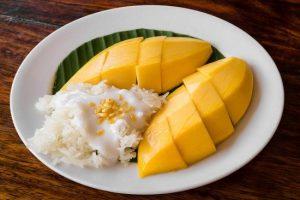"""""""Ngất ngây"""" trước 10 món ăn đường phố Thái Lan nổi tiếng"""