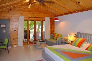 Những khách sạn nên ở khi đến du lịch Maldives