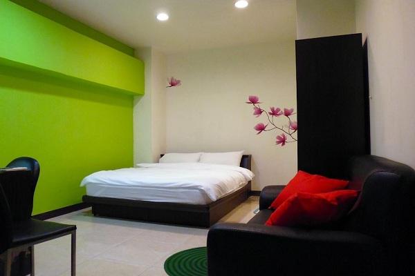 Khách sạn tốt ở Đài Loan