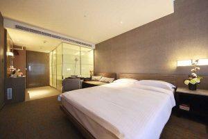 Gợi ý khách sạn Đài Loan giá rẻ, gần trung tâm