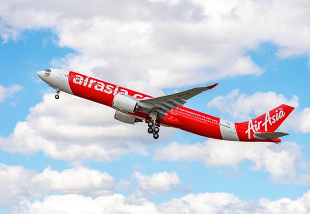 Hướng dẫn cách check in vé máy bay AirAsia