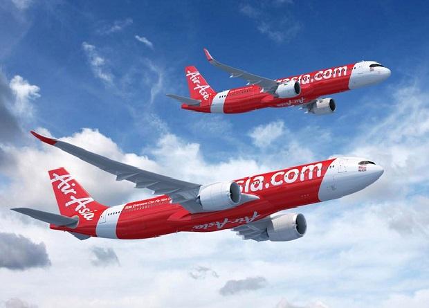 Kinh nghiệm đi máy bay Air Asia