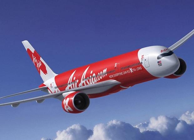 Làm thế nào để mua vé AirAsia giá rẻ