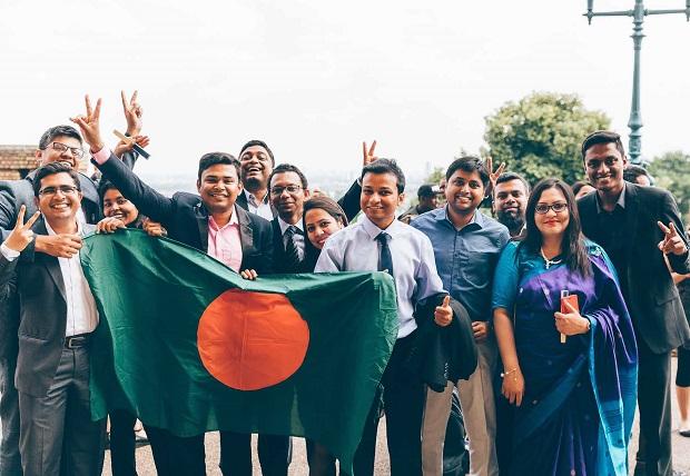 Vé máy bay đi Bangladesh