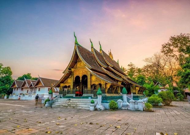 Vé máy bay giá rẻ đi Lào