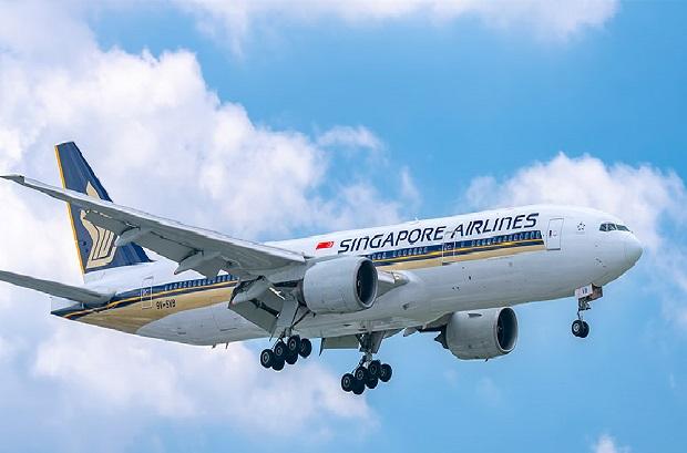 vé máy bay từ việt nam đi singapore