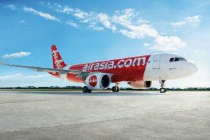 Hướng dẫn đổi vé máy bay Air Asia chi tiết nhất