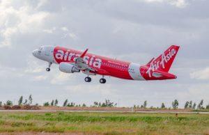 Quy định hành lý Air Asia 2020   Hỗ trợ mua hành lý tiết kiệm
