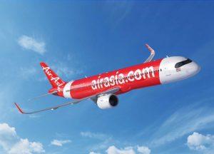 Tổng đài vé máy bay Air Asia – Hotline 1900 4798