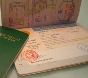 Thủ tục gia hạn visa Việt Nam cho người nước ngoài 2020
