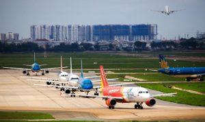 Thời điểm nào thích hợp để đặt các chuyến bay Tết?