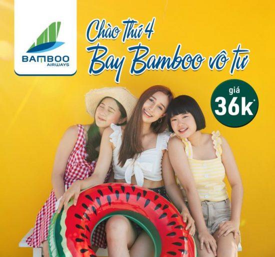 chao-thu-4-bay-bamboo-vo-tu