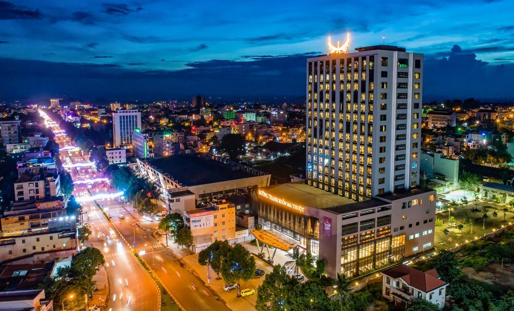 Khách sạn Mường Thanh Buồn Mê Thuột