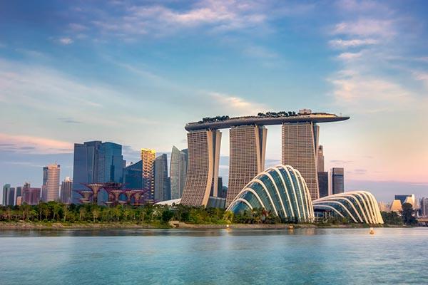 vé máy bay từ tphcm đi singapore giá rẻ