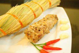 Món ăn hấp dẫn khi đi du lịch Quy Nhơn