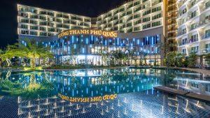 Khám phá khách sạn Mường Thanh Luxury Phú Quốc