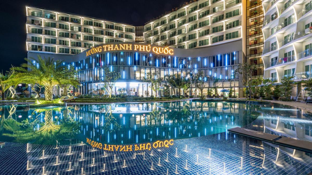 Mường Thanh Luxury Phú Quốc