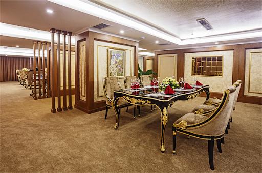 Phòng tổng thống Mường Thanh Luxury Phú Quốc