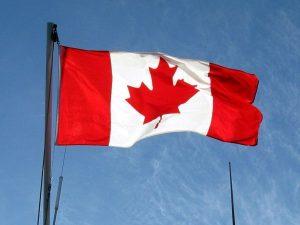 Vé máy bay đi Canada giá rẻ chỉ từ 411 USD