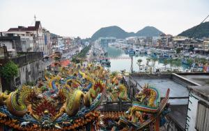 Vé máy bay giá rẻ đi Đài Loan tham quan 5 địa điểm hấp dẫn