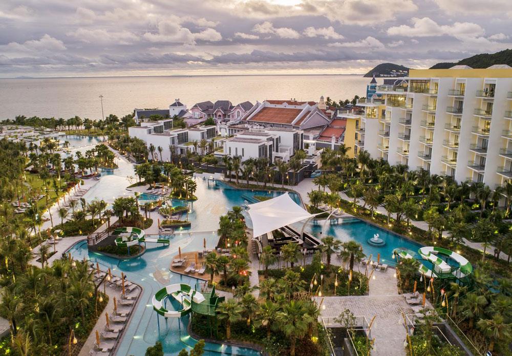 Premier Residences Phú Quốc Emerald Bay – Phòng khách sạn 5 sao giá rẻ
