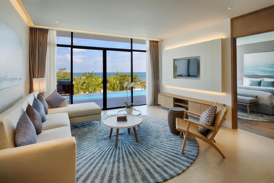 Phòng gia đình Khu nghỉ dưỡng Premier Residences Phú Quốc Emerald Bay